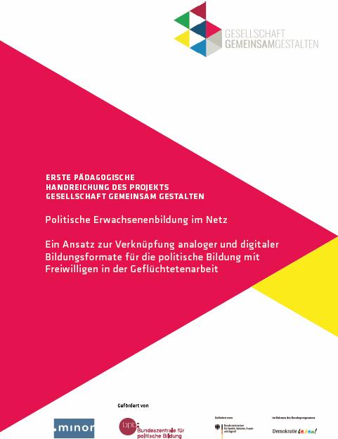 Politische Erwachsenenbildung im Netz